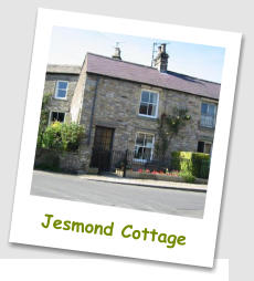 Jesmond Cottage